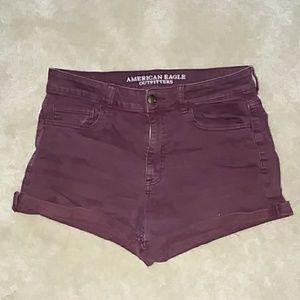 American Eagle women's shorts 12